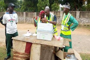 Police restrict movement as Kaduna holds Council elections