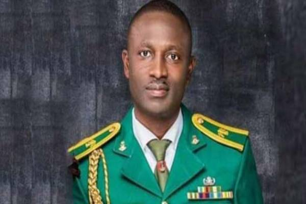 Just in: Army officer abducted at NDA rescued by troops