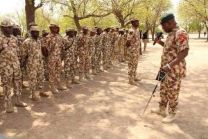 Latest news in Nigeri is that MNJTF partners operation Hadin Kai to secure North East