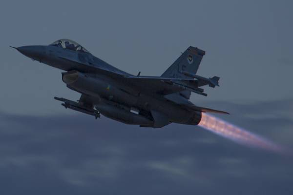 Latest news in Nigeria is that NAF begins investigation into alleged aircraft firing of civilian settlements