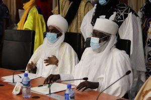 Latest Breaking Political News in Nigeria Today: Northern Governors hold emergency meeting in Kaduna