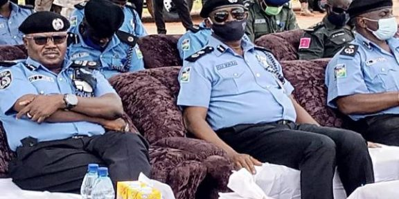 Latest Breaking News on Sokoto State: Police AIG visits Sokoto for strategic meeting on Banditry, Others