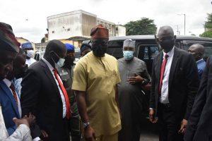 Latest Breaking News about Seyi Makinde: Governor Makinde receives, Atiku, Melaye, Others