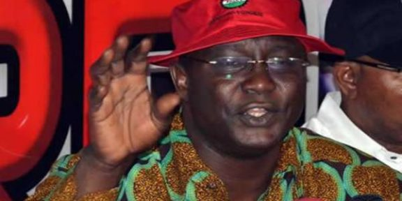 NLC threatens industrial action over proposed hike in electricity tariff