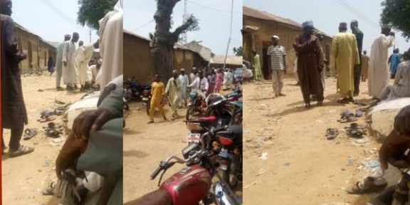 Latest Breaking News in Nigeria Today: Bandits attack another Zamfara Community, kill 4, abduct several Others