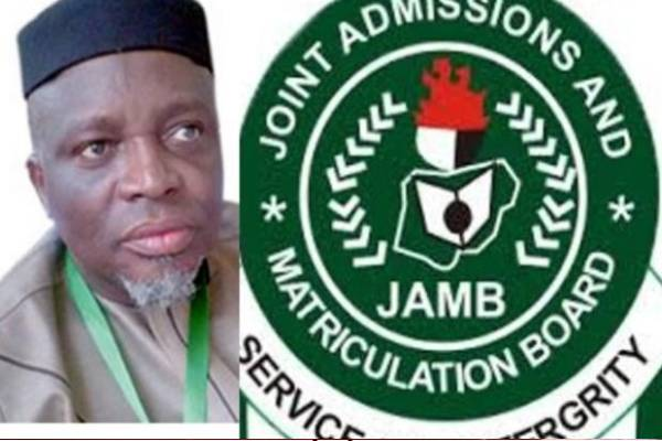 Latest Breaking News about JAMB: JAMB hands over candidate to Police over result tampering