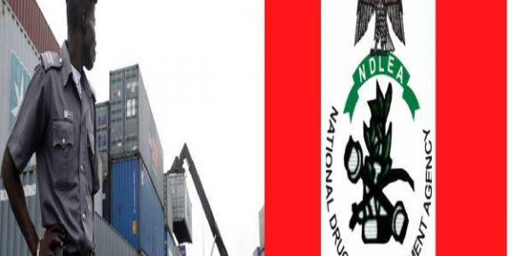 Latest Breaking News on Customs Operations: DSS, NDLEA, Customs intercept Captagon, isis drug in Lagos