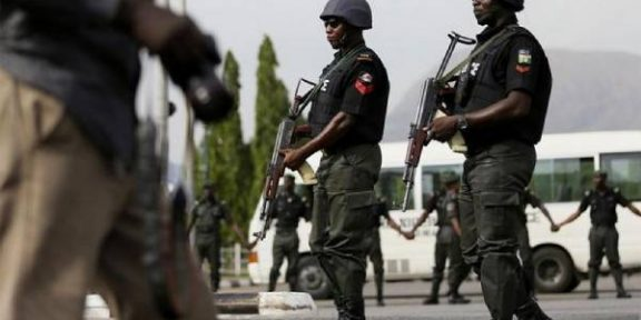 Latest Breaking Political News in Nigeria Today: Police restrictn movement from midnight for Kaduna LG Polls