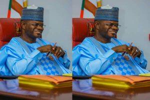 Gov. Bello commends hitch-free LG Congress,