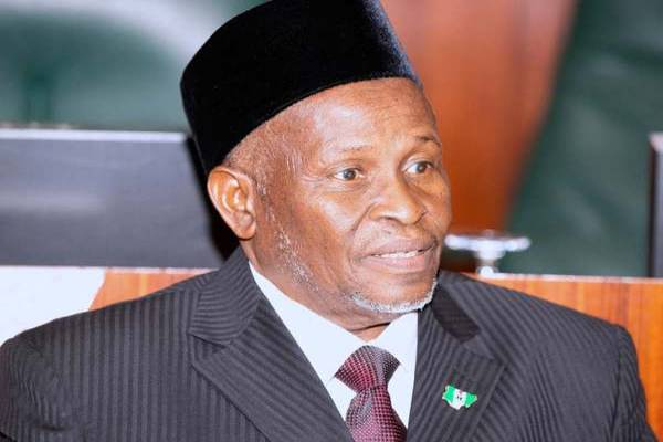 CJN demands records of proceedings in ALL suits