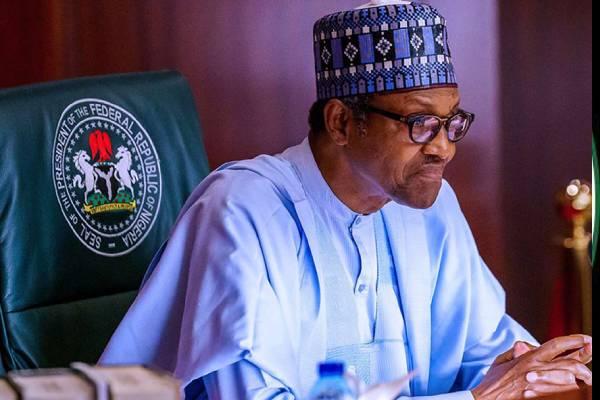 Latest Breaking News about Food Security in Nigeria: President Muhammadu Buhari approves establishment of 109 farm estates