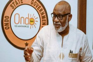 Latest Breaking News about Ondo State: Ondo State Gvernment shuts popular hotel over insecurity