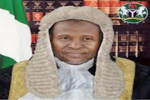 Latest Breaking News in Judiciary In Nigeria: CJN goes tough on invited Chief Justices over Ex-Parte orders