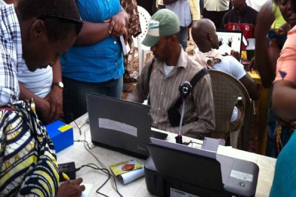 Latest Breaking In Nigeria: CLO calls for extension of Continous Voter Registration in Anambra