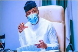 Latest Breaking Business News in Nigeria Today: The Next Decade presents great opportunities for Africa - VP Osinbajo