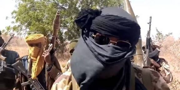 Bandits kill police officer, abduct 23 others in Chikun LGA