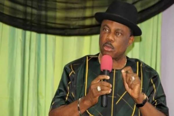 Obiano rejects storage of INEC materials in Imo