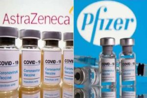 AstraZeneca, Pfizer Covid vaccines approved as booster doses in UK