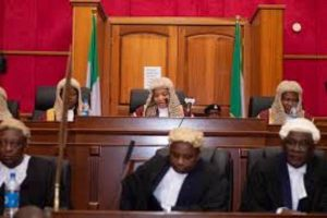 Latest Breaking News about VAT: Lagos State asks o be joined in FIRS's VAT appeal suit