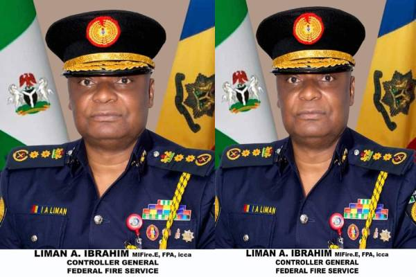 Latest Breaking News about Federal Fire Service: Federal Fire Service CG Condemns attack on firefighters in Kogi