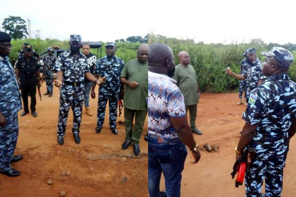 Latest Breaking News About Anambra State: Gunmen kill former Anambra Traditional Rulr