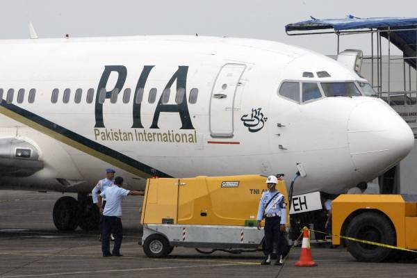 Pakistan airlines to resume commercial flights to Kabul next week
