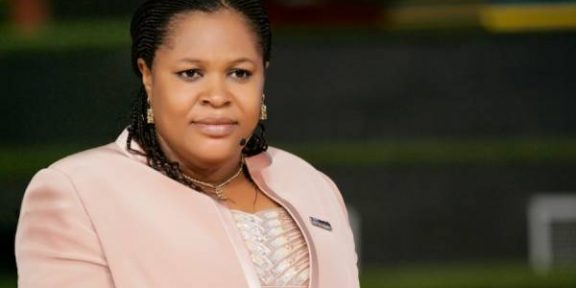 TB Joshua's Wife, Evelyn, becomes new leader of SCOAN