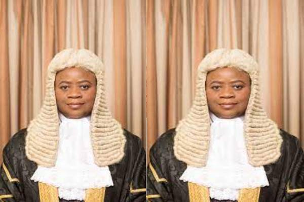 Latest Breaking News About The Judiciary in Nigeria: Court of Appeal President charges States on Judicial Financial Autonomy