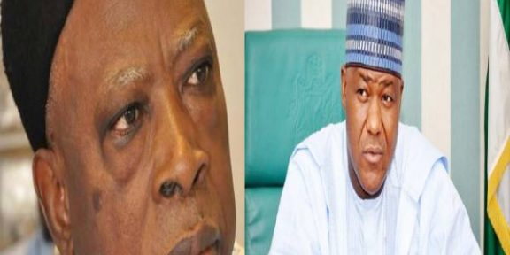 Latest Breaking Political News in Nigeria Today: APC CECPC appoints Adamu, Dogara, Others into Party's reconciliation Committee