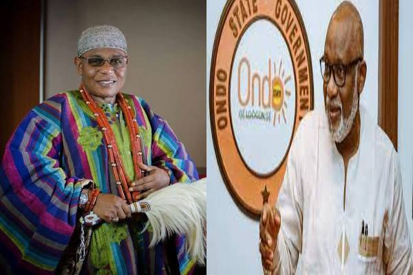 Latest Braeking News About Ondo State: Ondo approves Deji of Akure as Chairman of Ondo Council of Obas