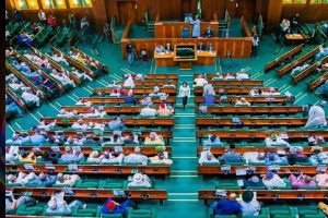 Latest Breaking News about Nigeria's House of Reps: Houise resumes, suspends plenary in honour of late member