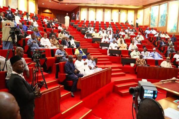 Latest Breaking Business News in Nigeria: President Buhari seeks Senate approval for $4bn loan