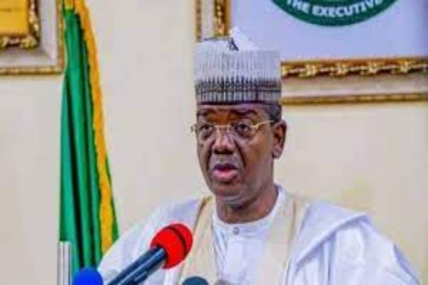 Bandits used abducted students, Staff as human shields during military raid - Gov. Matawalle