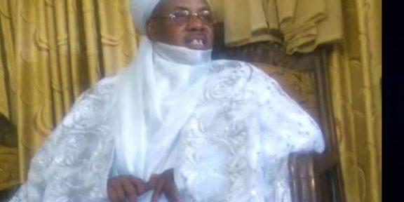 LateSt Breaking News About Zamfara State: Zamfara first class traditional ruler, Emir of Bungudu, abducted in Kaduna