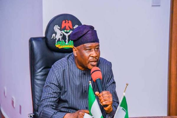 Latest Breaking Political News in Nigeria Today: Adamawa SIEC shifts LG elections to December 4, 2021