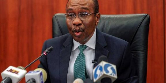 Latest Breaking Business News In Nigeria Today: CBN vows to go after abokiFx founder, Olusegun Oniwinde