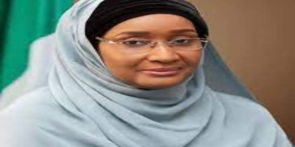 Latest Breaking News about Humanitarian Affairas and Disaster Management Ministry : FG Commences payment of N-Power 2016, 2018 outstanding allowances