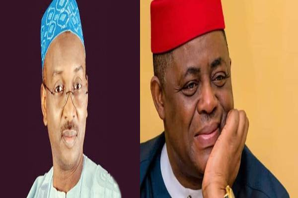 Latest Breaking Political News In Nigeria Today: PGF DG Charges APC members on defection, Fani-Kayode, Others