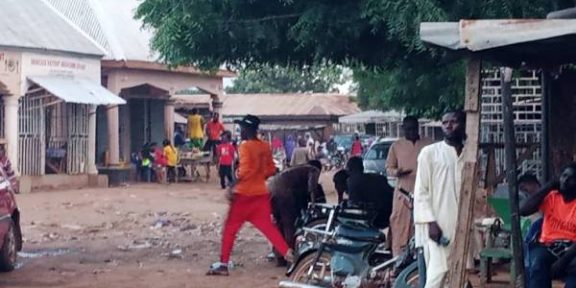 Latest Breaking News About Insecurity in Nigeria: Panic in Sokoto State over Telecommunications services shutdown