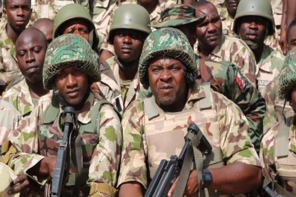 Latest Breaking News about Zamfara State: Troops kill 26 bandit leaders, destroy 5 camps in Zamfara