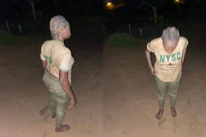 Latest Breaking News About NYSC: Nigerian Army apologises to NYSC over Corp Member brutalised in Calabar