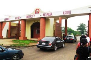 Latest Breaking News About Ondo State: Adekunle Ajasin University reads riot act to students over indecent dressing