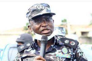 Latest Breaking News About Lagos state: How Okada riders killed CSP Kazeem Abonde