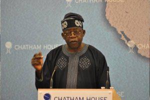 Latest Breaking Political News In Nigeria Today: Asiwaju Tinubu not back in Nigeria Yet - Media Office
