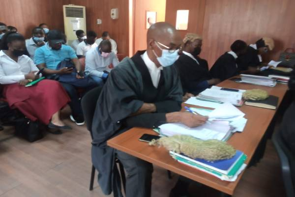 Latest Breaking News About Nollywood: Child Expert testifies as Baba Ijsha's sex assault trial Continues