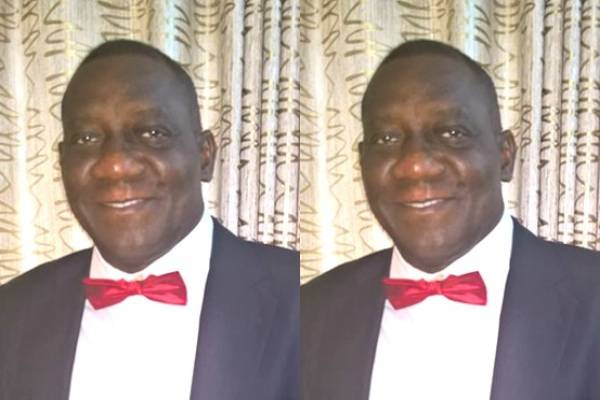 Latest Breaking News About Security in Lagos state: Masked Gunmen abduct Air Vice Marshal Sikiru Smith in Lagos
