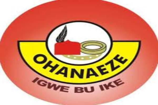 Latest Breaking News about Ohanaeze Ndigbio : Ohanaeze Youth Organisations suspend National Leader, Damian Okafor
