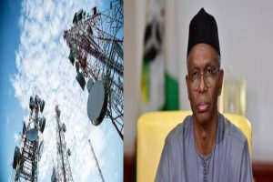 Latest Breaking News About Kaduna Insecurity: Governor El Rufai asks residents to prepare for telecommunications shutdown in Kaduna