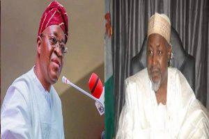 Latest Breaking News About PGF: PGF Congratulates Governors Oyetola, Badaru on birthdays