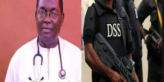 Latest Breaking News about Chike Akunyili: DSS denies killing Dr Chike Akunyili